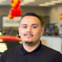 Julio Rodriguez at Russell Westbrook Chrysler Dodge Jeep Ram of Van Nuys