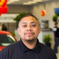 Mario Garcia at Russell Westbrook Chrysler Dodge Jeep Ram of Van Nuys