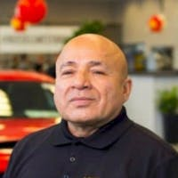Rene Robles at Russell Westbrook Chrysler Dodge Jeep Ram of Van Nuys