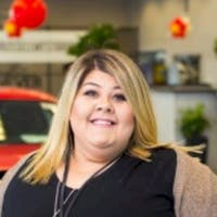 Flor Gama at Russell Westbrook Chrysler Dodge Jeep Ram of Van Nuys