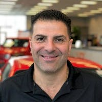 Mickel Sophoclis at Russell Westbrook Chrysler Dodge Jeep Ram of Van Nuys