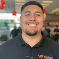 JOhnny Briseno at Russell Westbrook Chrysler Dodge Jeep Ram of Van Nuys