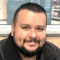 Humberto Luna at Five Star Chevrolet - Service Center