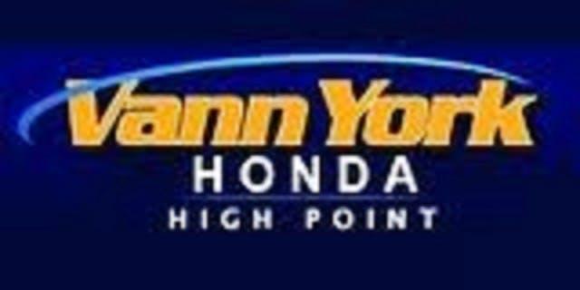 Vann York Honda, High Point, NC, 27262