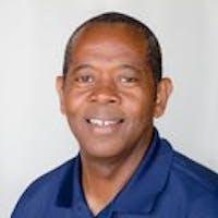 Jerry  Hobbs at Varsity Ford