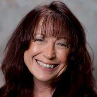 Sue Rogiero at Varsity Ford