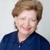 Kathy  Harper  at Varsity Ford