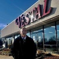 Bob Montgomery at Vestal Buick GMC