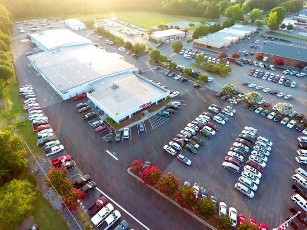 Vestal Buick GMC, Kernersville, NC, 27284