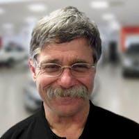 Jim Dengal at Vision Chrysler Dodge Jeep Ram of Penfield - Service Center