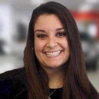 Elizabeth LaDelfa at Vision Chrysler Dodge Jeep Ram of Penfield - Service Center