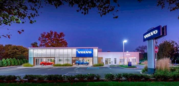 Volvo Cars Princeton, Lawrenceville, NJ, 08648
