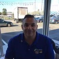 Sal Priola at Atlantic Chevrolet