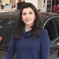 Lorena Orellana at Atlantic Chevrolet