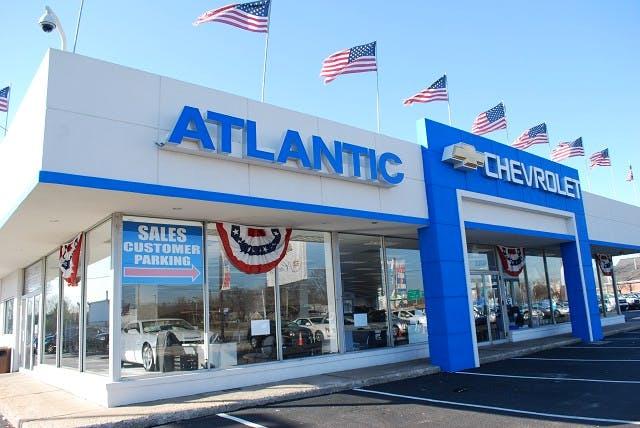 Atlantic Chevrolet, Bay Shore, NY, 11706
