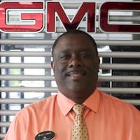Al Hunter at Gainesville Buick GMC
