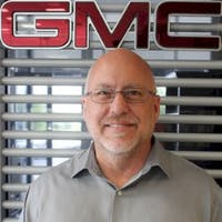 Mark Gauthier at Gainesville Buick GMC