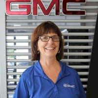 Kim Murscoe at Gainesville Buick GMC