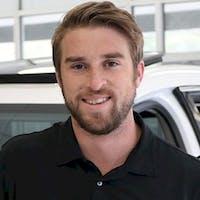 Tyler Thornton at Gainesville Buick GMC