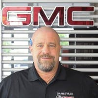 Paul Vollrath at Gainesville Buick GMC  - Service Center