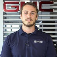 Kyle Holsombach at Gainesville Buick GMC  - Service Center