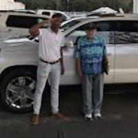 Matt Martin at Gainesville Buick GMC