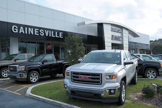 Gainesville Buick GMC, Gainesville, FL, 32609