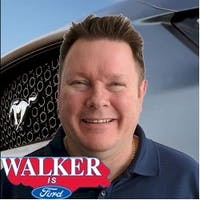 Mike Blankenship at Walker Ford