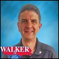 Don  Dithmer Jr at Walker Ford