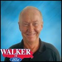 Bill Gordon at Walker Ford