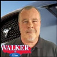 James Andrews Jr. at Walker Ford