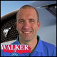 Donald  Mast at Walker Ford