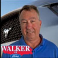 Robert  Olszewski at Walker Ford
