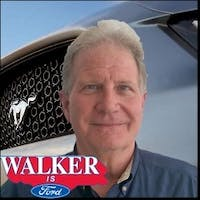 Doug Friend at Walker Ford
