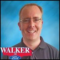 Greg Ledbetter at Walker Ford