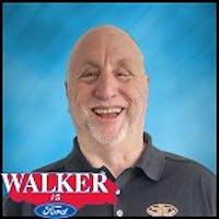 Ivey Thigpen at Walker Ford