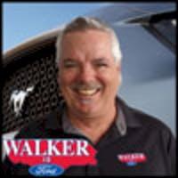 Douglas Wilder at Walker Ford