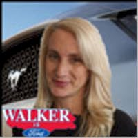 Stacy Bold at Walker Ford