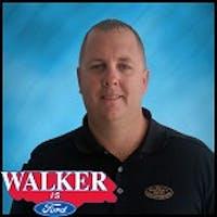 Danny Eylward at Walker Ford