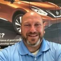 Travis Montgomery at Wallace Nissan Mitsubishi of Kingsport