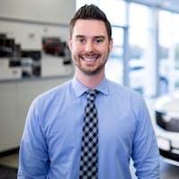 Dan Haspert at Luther Cadillac