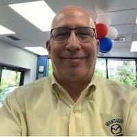 Phil Puleo at Wantagh Mazda