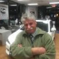 Marty   DarConte at Wantagh Mitsubishi