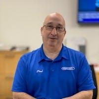 Paul Redmon at Wayne Ford - Service Center