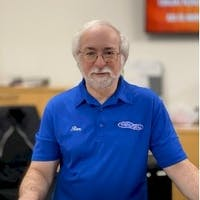 Ronald Schubert at Wayne Ford - Service Center