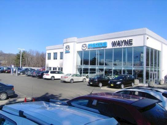 Wayne Mazda, Wayne, NJ, 07470
