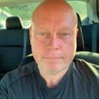 Ed Frosztega at Wayne Subaru