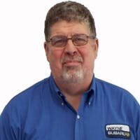 Joe Wisneski at Wayne Subaru - Service Center