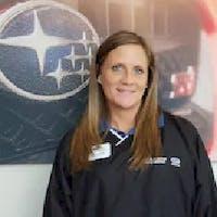 Lisa Gann at Sunset Hills Subaru - St Louis - Service Center