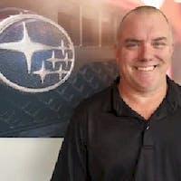 Joe Miller at Sunset Hills Subaru - St Louis - Service Center